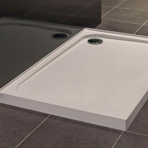 Antibacterial Shower Trays